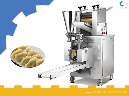 Automatic Momo Making machine
